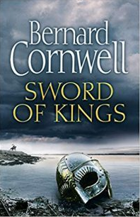 Sword of Kings (The Saxon Stories, #12)