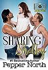 Sharing Shelby (Sanctum #1)