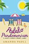 Pedalo Pandemonium (Scott Family Short Stories Book 4)