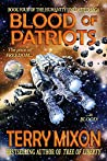 Blood of Patriots (Humanity Unlimited Saga, #4)