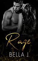 Rage (Resplendence #3)