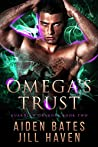 Omega's Trust (Guardian Dragons #2)