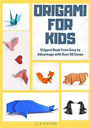 Easy Origami Fish - Origami for Kids | Easy origami for kids ... | 449x318