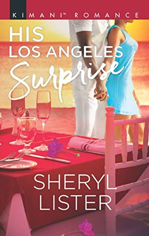 His Los Angeles Surprise (Millionaire Moguls, #8)