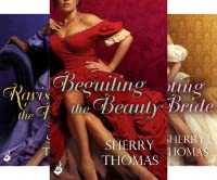 Fitzhugh Trilogy (3 Book Series)