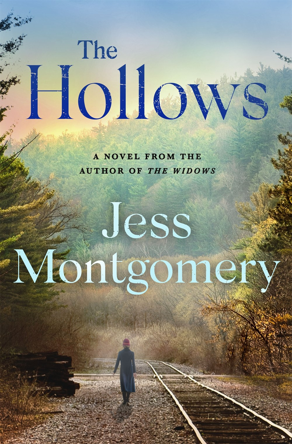 The Hollows (Kinship #2)