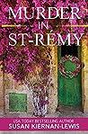 Murder in St-Rémy (Maggie Newberry Mysteries, #15)