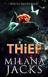 Thief (Alpha Horde, #0.5)