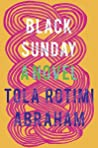 Black Sunday by Tola Rotimi Abraham