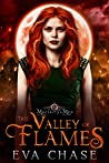 The Valley of Flames (Moriarty's Men #4)