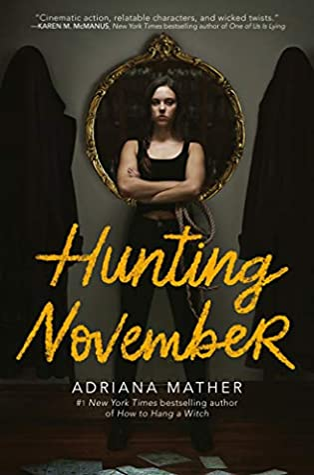 Hunting November (Killing November #2)
