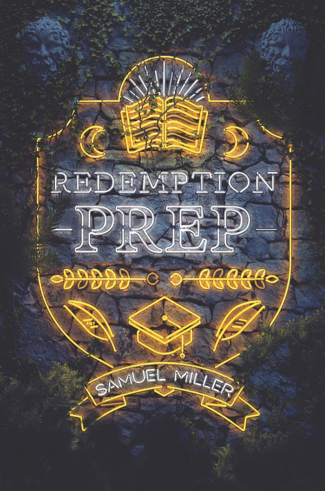 Redemption Prep - Samuel Miller