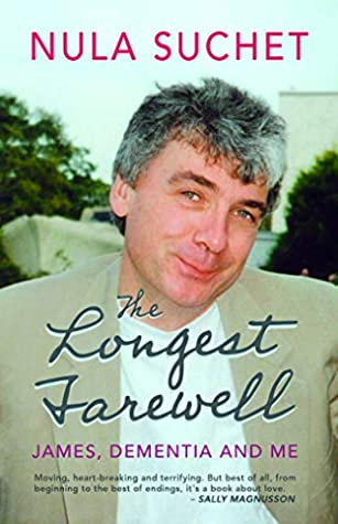 The Longest Farewell by Nula Suchet