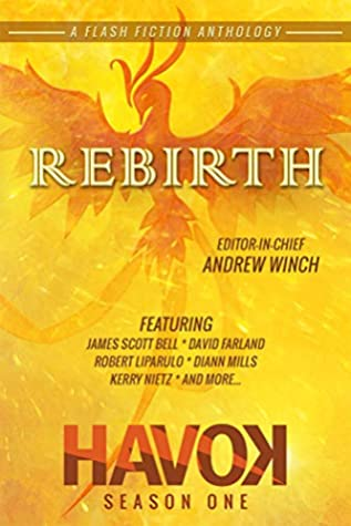 Rebirth by Andrew Winch