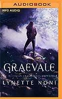 Graevale (The Medoran Chronicles, #4)