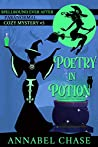 Poetry in Potion (Spellbound Ever After Paranormal Cozy Mystery #5)
