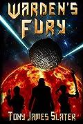 Warden's Fury: A Sci Fi Adventure