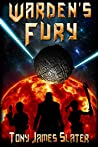 Warden's Fury (The Ancient Guardians #3)
