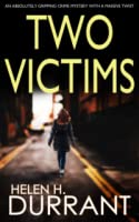 Two Victims (DCI Rachel King, #2)