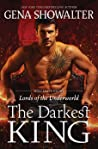 The Darkest King (Lords of the Underworld, #15) audiobook review