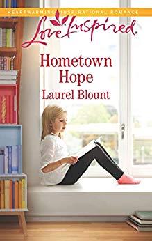 Hometown Hope by Laurel Blount