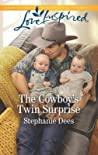 The Cowboy's Twin Surprise: A Fresh-Start Family Romance
