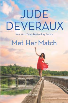 Met Her Match by Jude Deveraux