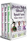 Dexington Medical Billionaire Romance: Volume 1