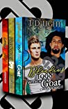 Chosen Bundle: Books 7-9