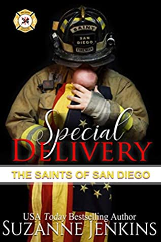 Special Delivery (The Saints of San Diego #2)