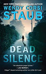 Dead Silence (The Foundlings Trilogy, #2)