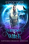 Tempest Witch (Hawthorne Chronicles Book 4)