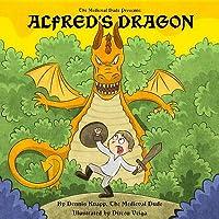 Alfred's Dragon