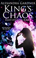 King's Chaos (Light of Chaos #1)