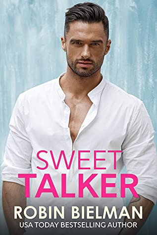 Sweet Talker (American Royalty #2)