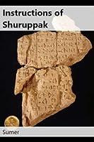 The Instructions of Shuruppak