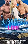 A Soldier's Love: Highlander Menage MFM Romance Story