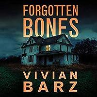 Forgotten Bones (Dead Remaining, #1)