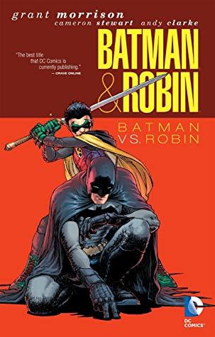 Batman & Robin, Vol. 2 by Grant Morrison