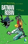 Batman & Robin, Vol. 3: Batman & Robin Must Die!