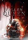 Ein Herz schwarz wie Ebenholz (Fallen Queen, #3)