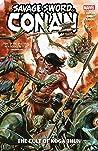 Savage Sword of Conan, Vol. 1: The Cult of Koga Thun
