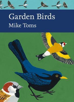 Garden Birds (Collins New Naturalist Library, Book 140) thumbnail