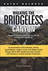 Walking the Bridgeless Canyon: Repairing the breach between the Church and the LGBT community