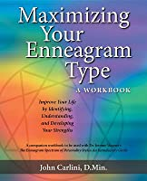 Maximizing Your Enneagram Type a Workbook: Improve Your Life by Identifying, Understanding, and Developing Your Strengths