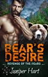 Bear's Desire (Revenge of the Bears, #1)