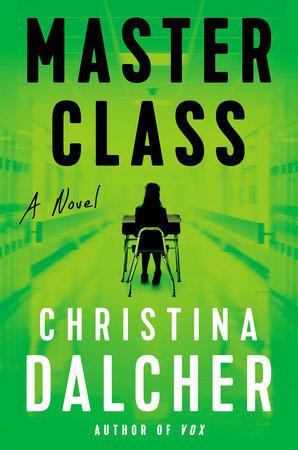 Master Class - Christina Dalcher