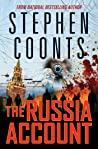 The Russia Account (Tommy Carmellini #9)