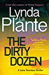The Dirty Dozen (Tennison, #5)