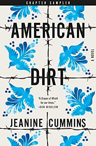 American Dirt: Chapter Sampler